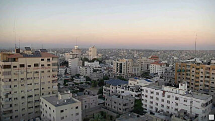 State of Palestine: IDF targets Hamas commanders in three apartments in Gaza Strip