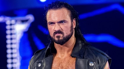 Drew McIntyre is putting more Drew Galloway into his personality: WWE After the Bell, Jan. 16, 2020