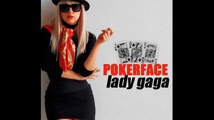 Pokerface - Lady Gaga - Dark Intensity Remix