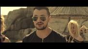 Албанско 2015 Hit-man & Rolla - Hakuna Matata (official Video Hd)