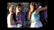 Miley Cyrus and Nick Jonas - Before the storm New!