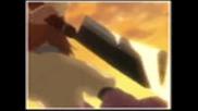 Anime mix-готови за битка