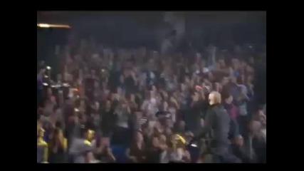 /live 2009/ Wisin Y Yandel - La Revolucion (intro)