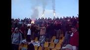 Черноморец - Цска 0:1