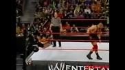 X - Pac w/ Big Show vs. D - Lo Brown - Wwe Heat 02.06.2002