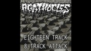 Agathocles - Eighteen Track 8 - Track Attack Full Album (1994 - 2016 - Mincecore,grindcore)