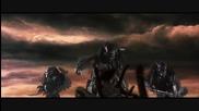Alien vs Predator - Stricken