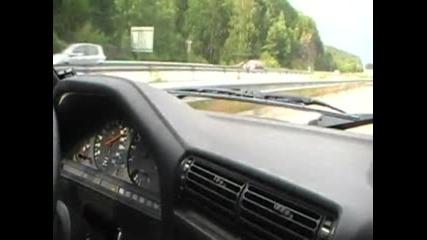 Bmw M3 E30 V10 Резачка!