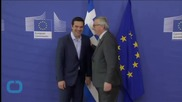 Greece's Tsipras 'failed' to Deliver Promised Plan - Juncker