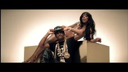 (превод)• Premiere • Kelly Rowland Feat. Big Sean - Lay It On Me ( Official Music Video ) - H D 2o11