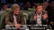 Top Gear / Топ Гиър - Сезон16 Епизод3 - с Бг субтитри - [част2/4]