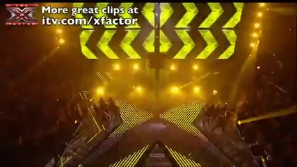 Omg it's Jls vs One Direction - The X Factor 2011 Live Final -