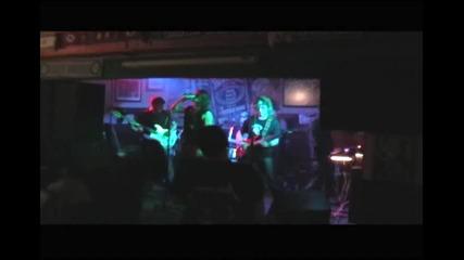 Хадес - Концерт В Three Lions Club - Варна - 03.04.2011 - Част 7