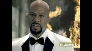 Common Feat. Lily Allen - Drivin Me Wild