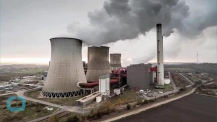 Paris Climate Pledges Will Only Delay Dangerous Warming