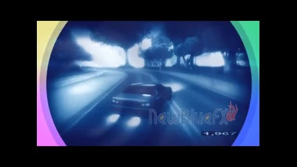 I am Back N.e.w Edit-spec For driftmax1