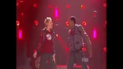 Ellen And Twitch Hip Hop
