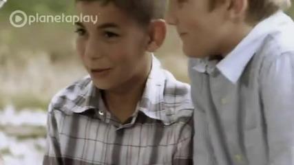 Сакис Кукос - Den katalaveno tipota (official video 2011)