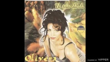 Olivera - Budi mi dobar - (Audio 1999)