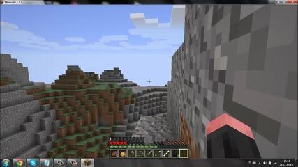 Minecraft обучение