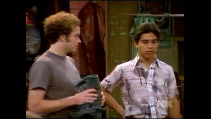 That 70s Show - Reefer Madness