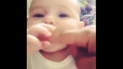 Малко Сладко Бебче