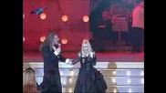 Стари мой приятели (на живо) - Васил Найденов и Лили Иванова