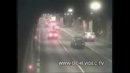 Tunel en Rusia Wmv V8