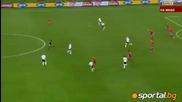 07.07.10 Германия 0:1 Испания