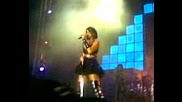 Концерта на Риана в Белград - Rehab
