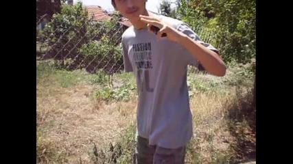 * Miro Qkuzata - Rasa Rasa (music Video)