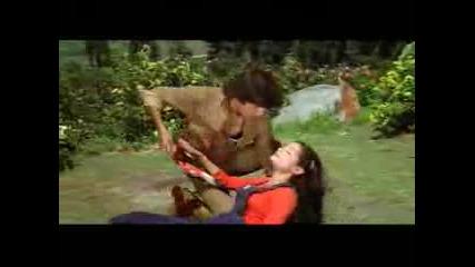 Love Story-dekho maine dekha hai...