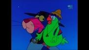 Шоуто на Пинко Розовата Пантера - Детски сериен анимационен филм Бг Аудио, Епизод 37