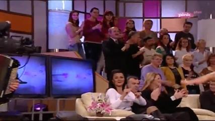 Nela Bijanic - Nikad tudje blago ( Tv Pink 2.11. 2013 )