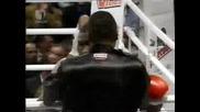 Бокс  - Николай Валуев vs. Otis Tisdale