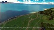Т И Б Е Т - Небесното Езеро Нам Цо