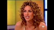 Барбара Мори !! Една от най - красивите латиноамерикански актриси!
