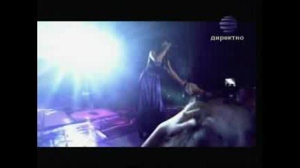 Преслава - Не Съм Ангел (на Живо)