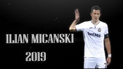 Ilian Micanski 2019 - Goals and Assists