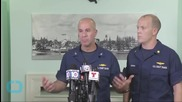 Search to Be Suspended at Sunset for Teens Who Disappeared Off Florida Coast