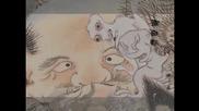 Miku Hatsune, Luka Megurine, GUMI - HyakkiYakou