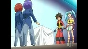 Bakuganepisode 6 A Combination Battle Part 1