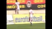 23.08.2009 Локомотив Мездра - Локомотив София 1 - 2 А Пфг