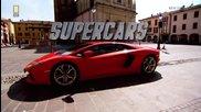 Megafactories - Lamborghini Aventador - National Geographic