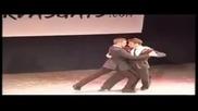 Tango Gay