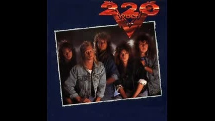 220 Volt - The Harder They Come