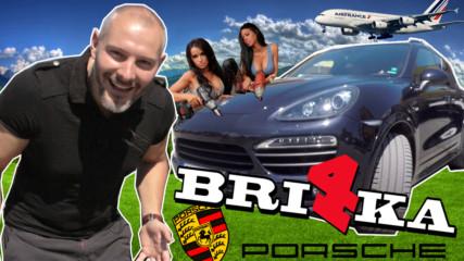 Porsche Cayenne - Необходимият лукс