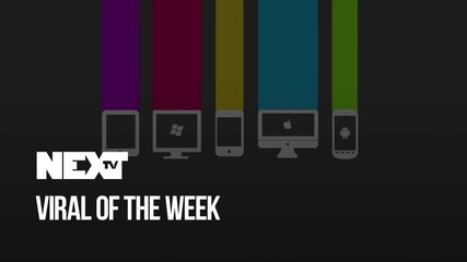 NEXTTV 039: Viral of the Week