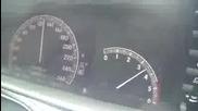 Mercedes S320 Cdi W221 Ускорение