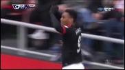 Съндърланд - Манчестър Юнайтед 1:1 /Първо полувреме/